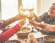 Séniors : 1 sur 10 pratique le binge-drinking