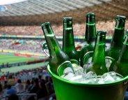 Alcool et compétition sportive : vers un retour en arrière sur la loi Evin ?