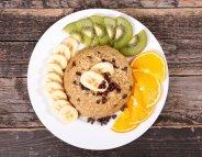 Menus santé : le bowl cake, petit déj nourrissant et léger