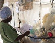 Ebola : deux traitements améliorent les chances de survie