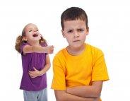 Autisme : quand les frères et sœurs se moquent