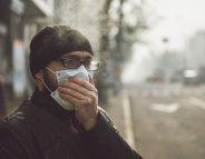 La pollution à l'origine de décès prématurés