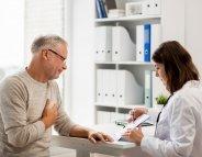 Arrêt cardiaque : manque de dépistage pour la famille