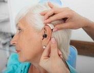 Les appareils auditifs contre la démence, la dépression et les chutes !