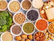 Nutrition : comment remplacer la viande ?