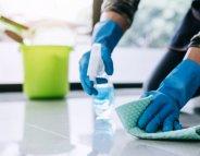 Faire le ménage sans produit toxique