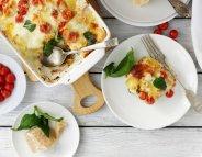 Nutrition : mangez mieux, petit à petit