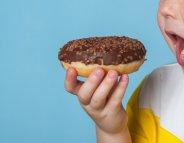 Dans le monde, 200 millions d'enfants souffrent de dénutrition ou de surpoids