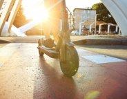 Trottinettes électriques : le code de la route s'adapte