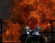 Lubrizol : le pic de consultations aux urgences a duré une semaine
