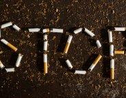 Arrêt du tabac : le défi est lancé