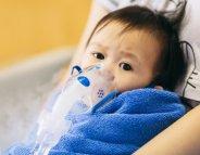 La pneumonie tue un enfant toutes les 39 secondes