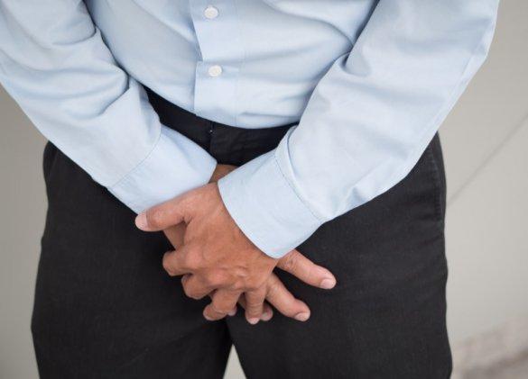 Incontinence urinaire masculine : quelles solutions après la chirurgie de la prostate ?
