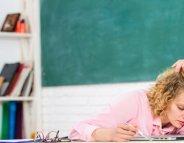 Personnels éducatifs : leur santé au travail se dégrade
