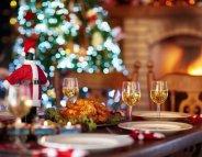 Hypertension : des fêtes pleines d'arômes