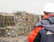 Traitement des déchets : quels risques pour les travailleurs ?