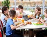 Alimentation : l'effet des émissions culinaires sur les enfants