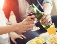 Alcool : dans quelle région boit-on le plus ?