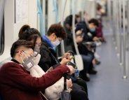Coronavirus : le bilan s'alourdit en Chine, un 5e cas en France