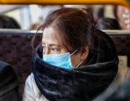 Chine : « l'enjeu, c'est de contenir le virus»