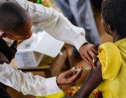 Un vaccin français contre le paludisme pendant la grossesse