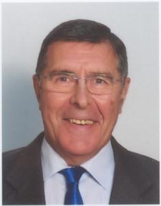 Le Dr Jean-Marie Bourre