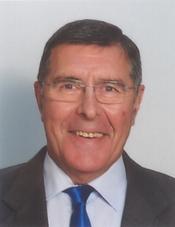 Dr Jean-Marie Bourre