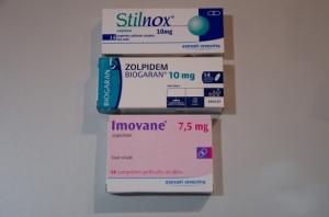 La consommation de benzodiazépines augmente en France. ©Nathalie Shelton