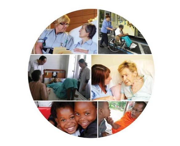 Dans le monde, seulement 6% des patients ayant besoin de soins palliatifs sont des enfants.©Phovoir