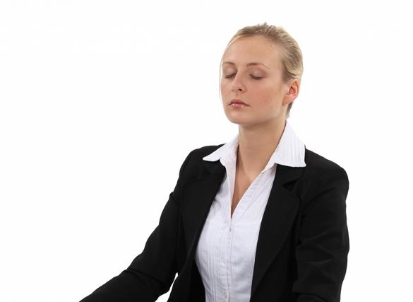 Affrontez sereinement une épreuve physique, mentale ou émotionnelle. ©Phovoir