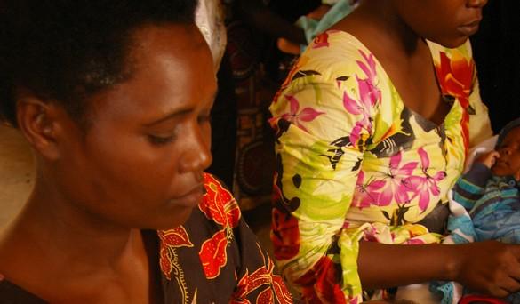 Près de 30 millions de filles de moins de 15 ans pourraient être soumises à l'excision dans les 30 prochaines années dans le monde. ©Destination Santé
