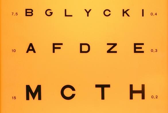 En France en moyenne, le délai d'attente avant de voir un ophtalmo est de 77 jours. ©Phovoir