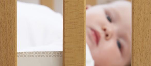 Les mains de Bébé sont souvent fraîches, sans qu'il ait froid pour autant. ©Phovoir