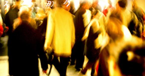 L'hépatite C affecte environ 9 millions de personnes en Europe. ©Phovoir