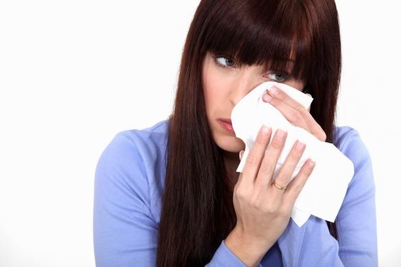 Les larmes protègent contre la sécheresse oculaire ©Phovoir