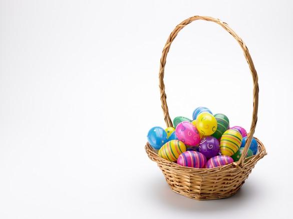 Décorez les œufs pour fêter Pâques ! ©Phovoir