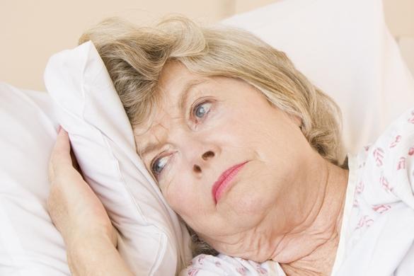 En France, environ 3 millions de femmes souffrent d'ostéoporose. ©Phovoir