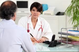L'analyse des gaz du sang est particulièrement utilisée en pneumologie et en réanimation. ©Phovoir