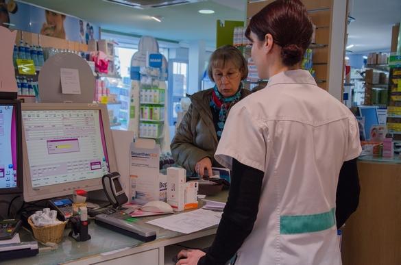 Les syndicats de pharmaciens sont en profond désaccord au sujet de la nouvelle convention. ©Nathalie Shelton