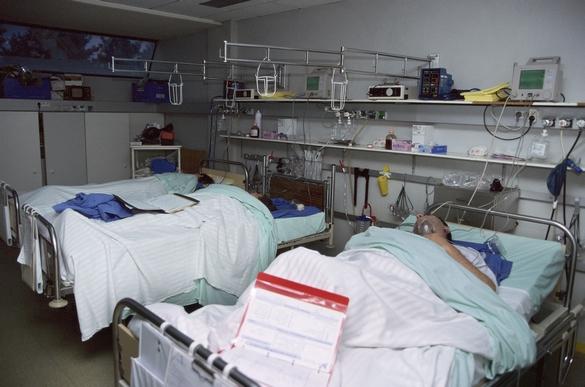 Une salle de réveil dans un établissement hospitalier. ©Phovoir