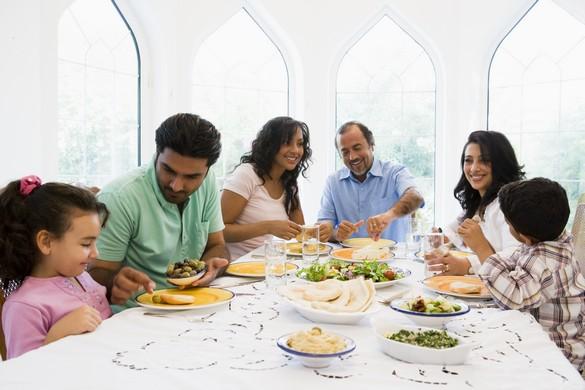 Près de 50 millions de diabétiques dans le monde jeûnent pendant le Ramadan. ©Phovoir