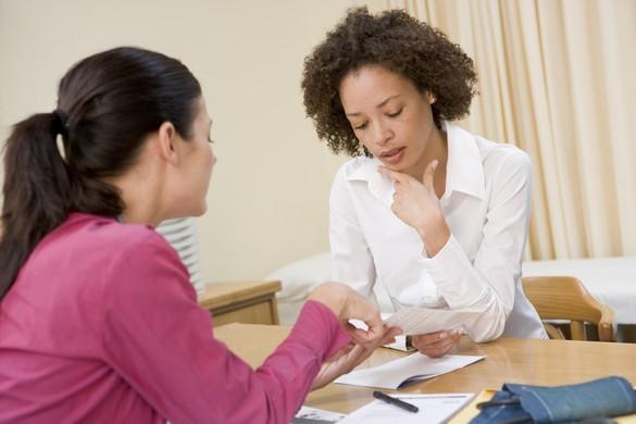 Depuis janvier 2013, une femme sur cinq a changé de moyen de contraception. ©Phovoir