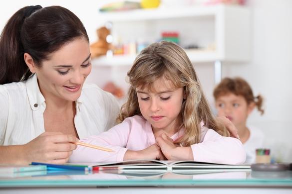 La prévention à l'école doit débuter dès le plus jeune âge. ©Phovoir
