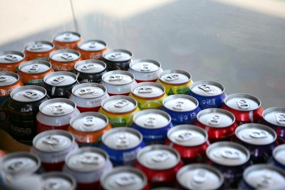 Les boissons avec édulcorants aideraient à perdre du poids. ©Phovoir