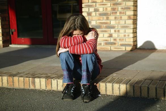 Selon les études, la phobie scolaire toucherait entre 1 et 5% des élèves @Phovoir