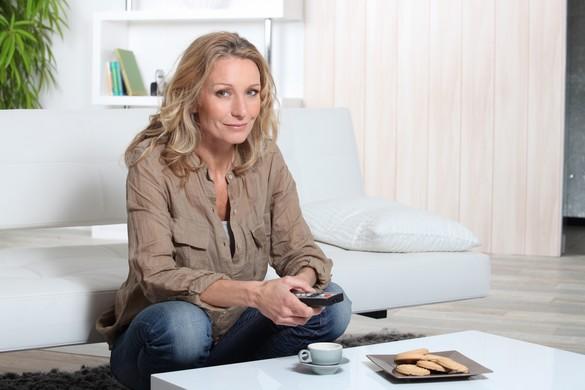 Quand elle dure, l'agueusie peut engendrer des troubles du comportement alimentaire et des syndromes dépressifs. ©Phovoir