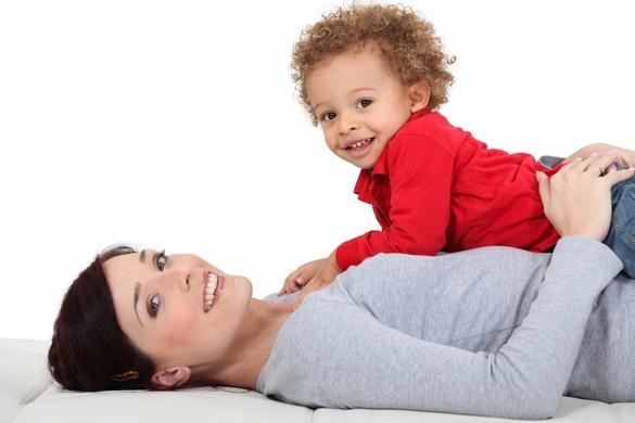 Les phénols affecteraient le développement des garçons. ©Phovoir