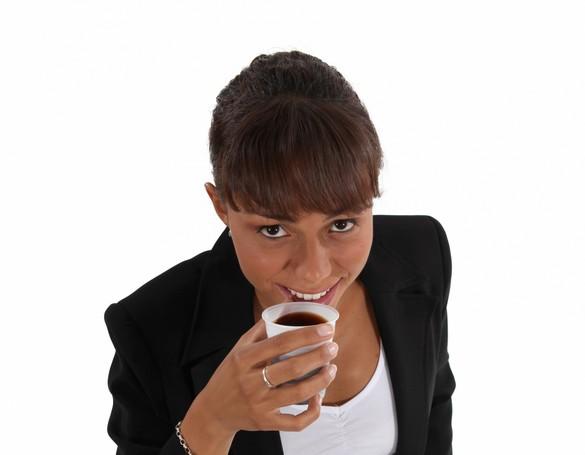 Le café protégerait également contre le risque d'accidents vasculaire cérébral (AVC). ©Phovoir
