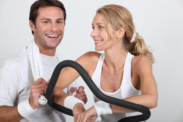 Le sport permettrait de stimuler le corps… et la tête. ©Phovoir