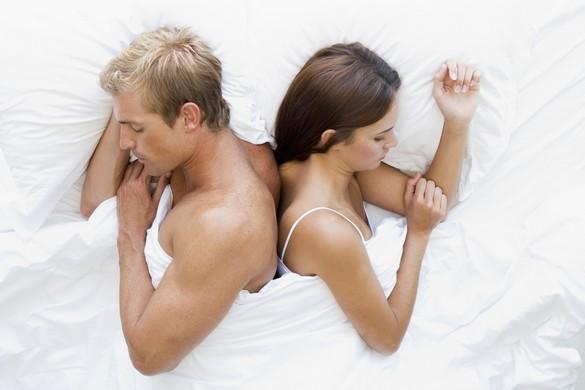 1 homme sur 5 est concerné par l'éjaculation précoce au cours de sa vie, quel que soit son âge. ©Phovoir